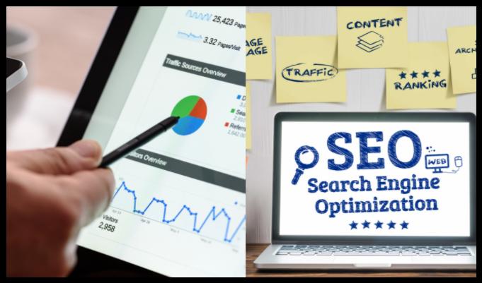 Google Ads vs SEO