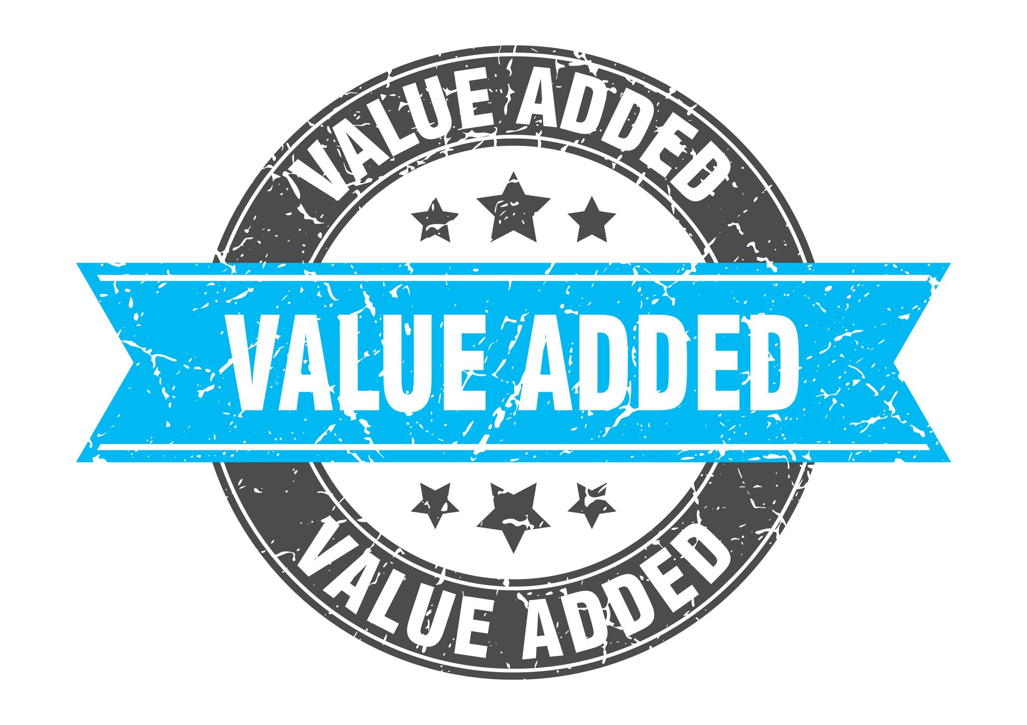 Value Creates Trust
